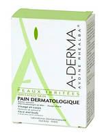A-Derma (А-Дерма) мыло дерматологическое на основе овса