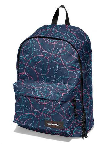 Современный рюкзак 27 л. Out Of Office Eastpak EK76782H черный