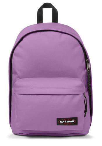 Модный рюкзак 27 л. Out Of Office Eastpak EK76703L сиреневый