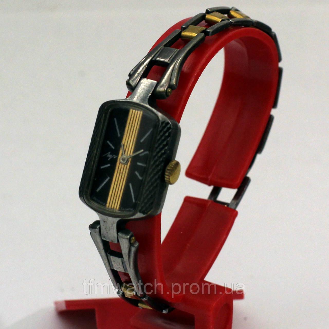 Механические женские часы Луч Беларусь