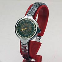 Механические часы Луч на браслете