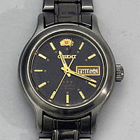Orient наручные механические часы