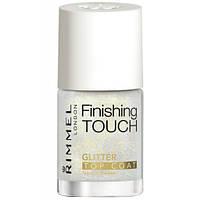 RM Finishing Touch - Верхнее покрытие для ногтей, 12 мл