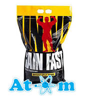 Гейнер - Gain Fast 3100 - Universal Nutrition - 4500 гр