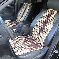 Накидка на сиденья автомобиля 01