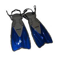 Детские ласты для плавания DORFIN  ZP-450 р-р 32-37