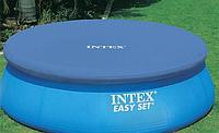 Тент для бассейнов диаметром 366 см, Intex