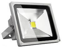Светодиодный прожектор LED-SP-50W 220В 6000К
