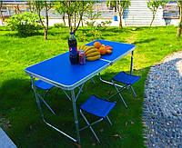 Набор мебели для пикника(раскладной)
