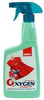 Отбеливатель для стирки с сохранением цвета Sano Oxygen 750 мл