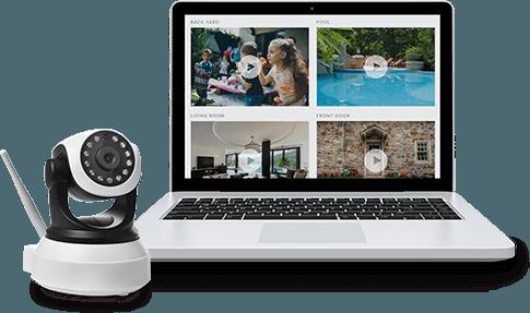 Камеры видеонаблюдения в вашей жизни