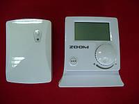 Термостат Zoom WT-501RF с радиоприемником