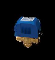 Двухходовой клапан с электроприводом SALUS SBMV 31