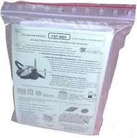 Фильтрующий материал для изготовления плоских фильтров к любым пылесосам FST 0001