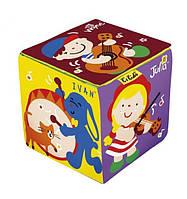 Детская игрушка музыкальный кубик K's Kids 10664 EUT/08-883