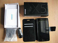 Смартфон Doogee X5 4 ядра 1Гб/8Гб новый