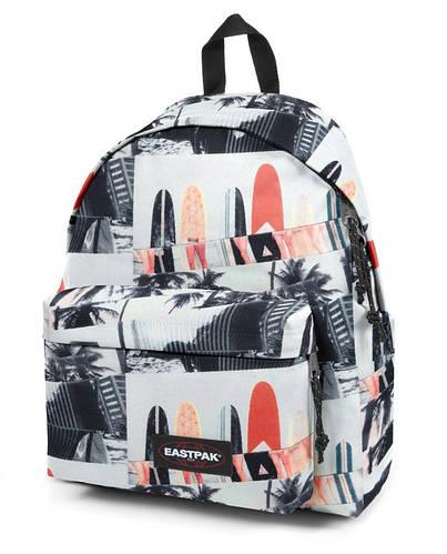 Молодежный рюкзак 24 л. Padded Pak'R Eastpak EK62090J микс