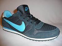 Новые мужские модели кроссовок Nike.