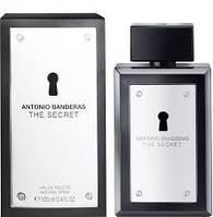 Духи Antonio Banderas The Secret 100ml(антонио бандерос)
