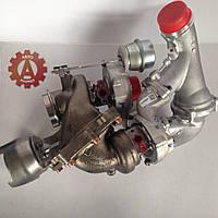 Турбина MB Sprinter 2.2CDI, OM651, 10009880074, BorgWarner