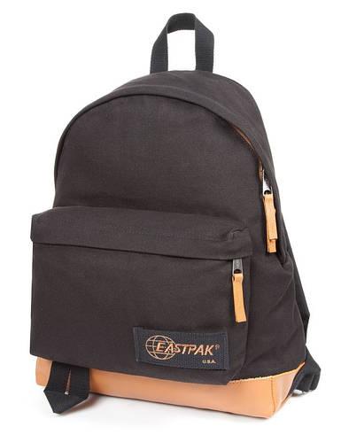 Городской рюкзак 24 л. Padded Pak'R Eastpak EK62056G черный