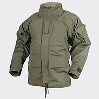Куртка тактическая Helikon-Tex® ECWCS Parka - Олива