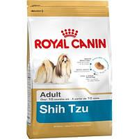 Royal Canin SHIH TZU - корм для собак породы ши-тцу 1.5кг