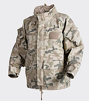 Куртка тактическая Helikon-Tex® ECWCS Parka - PL Desert