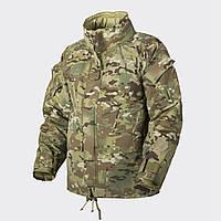Куртка тактическая Helikon-Tex® ECWCS Parka - Мультикам