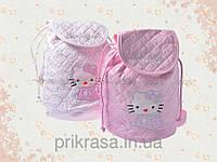 Детский рюкзак Hello Kitty. арт. 48063