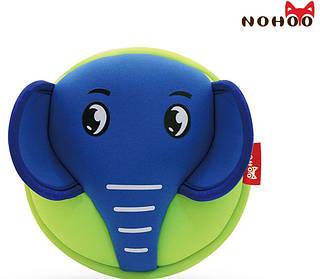 Детская сумка синий Слоник  Nohoo NHK002-2