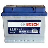 Автомобильный аккумулятор Bosch 6CT-60 S4 Silver (S4005)