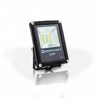 Прожектор EVRO LIGHT EV-10-01 10W 95-265V 6400K 700Lm