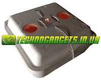Инкубатор СовеК Веселое семейство-2Л (ламповый)