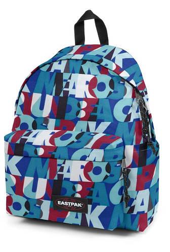 Удивительный рюкзак 24 л. Padded Pak'R Eastpak EK62035K голубой
