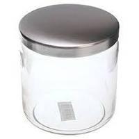 Банка д-сипучих Luminarc Box Mania Metal. 0,5л