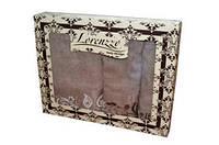 Набор полотенец MODELLO 3 предмета Lorenzzo