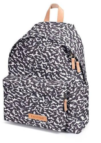 Неповторимый рюкзак 24 л. Padded Pak'R Eastpak EK62087I черно-белый