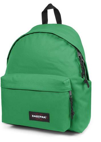 Замечательный рюкзак 24 л. Padded Pak'R Eastpak EK62081J зеленый