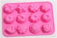 Форма для выпечки печенья Vincent