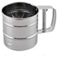 Чашка-сито для муки 1210