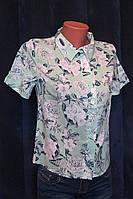 Рубашка женская на лето