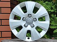 Оригинальные диски AUDI R15 5x112 АУДИ A1 A3 A4 А5 A6