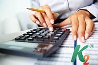 Бухгалтерские услуги для юридических лиц ООО (ТОВ) плательщиков НДС