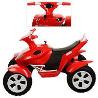 Детский электрический квадроцикл  Bambi ME1806-3
