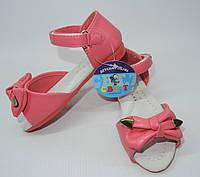 Красивые сандалии для девочки 26-31 р