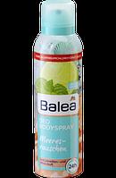 Дезодорант для тела аэрозольный Balea Deo Bodyspray Meeresrauschen