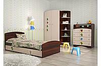 Детская комната « 3 в 1» (ТМ Вальтер)