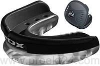 Капа боксерская RDX Gel 3D Black