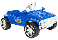 Детская машинка на педалях Орион 792